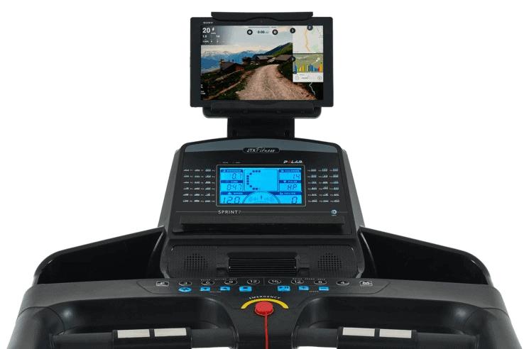 JTX Fitness Treadmill Sprint 7