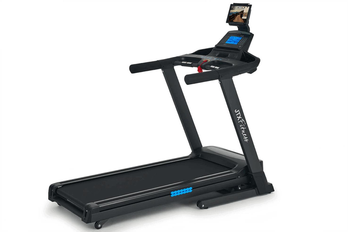 JTX Sprint 7 Treadmill Review