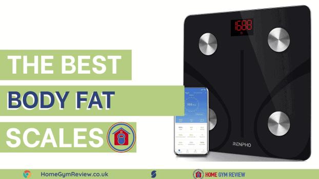 Best Bodyfat Scales UK