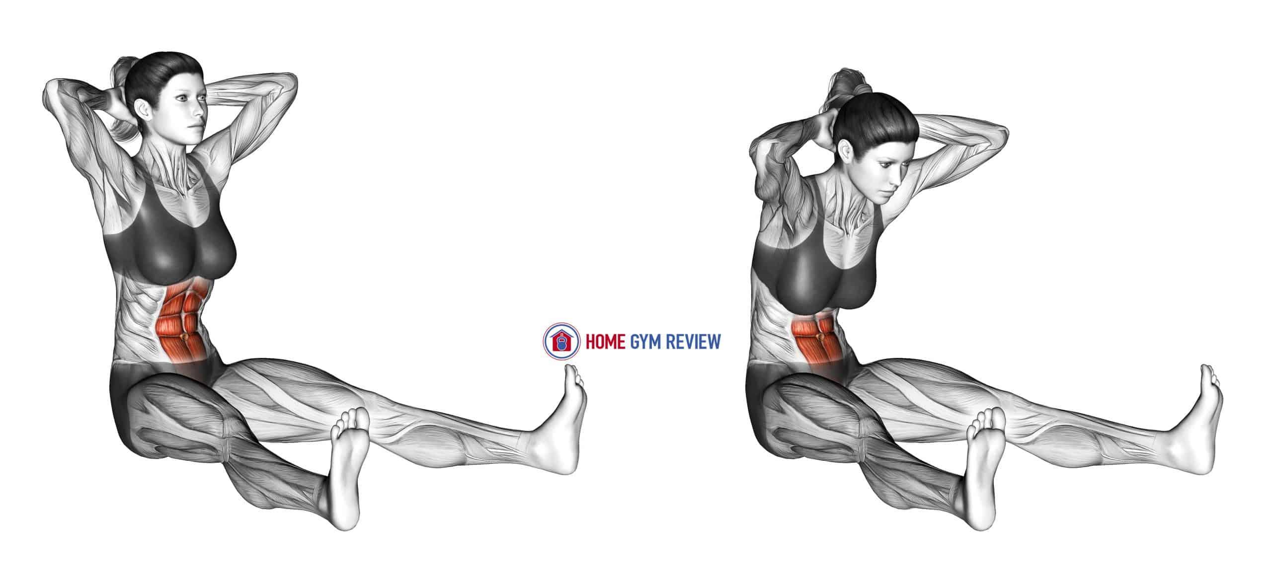 Chin-to-chest Stretch