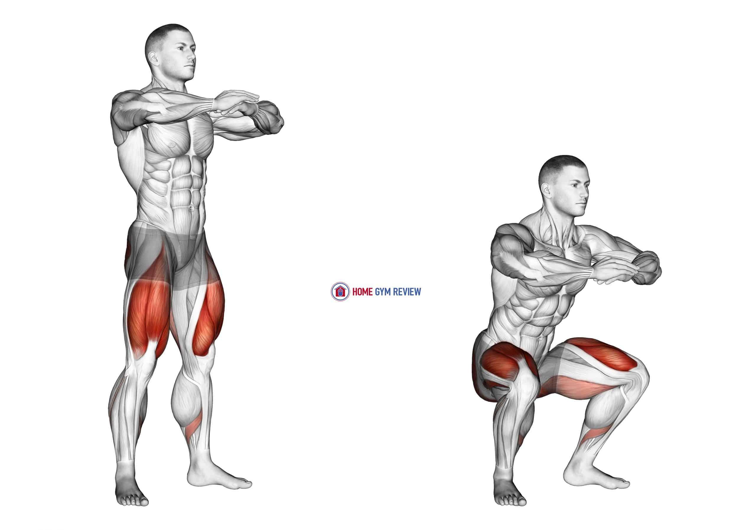 Sit Squat