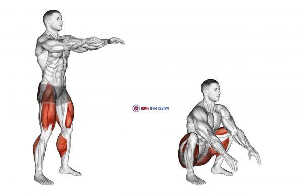 Full Squat Mobility